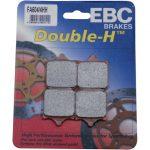 Front Brake Pads EBC