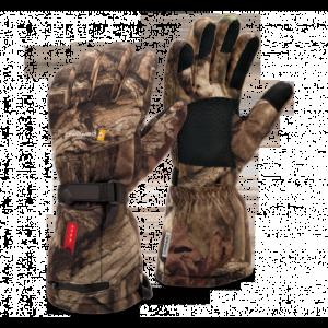 Gerbing Heated Camo Fleece Gloves