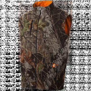Gerbing Heated Camo Softshell Vest