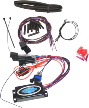 optimate battery charger harness 050-0313 DYNAMIC SEQUENTIAL SIGNAL MODULES