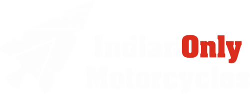 Indian Only Motorcycles