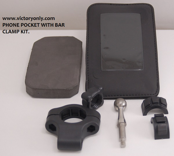4129 phone mount HANDLEBAR POUCH DEVICE MOUNTING SYSTEMS FOR SMARTPHONES AND GPS DEVICES