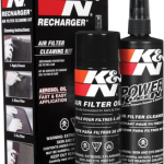 K&N Air Filter Care Kit Aerosol