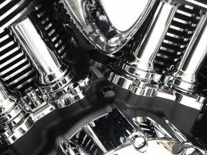 Engine Dress Up Kit