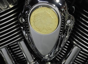 CI-1050G-2Horn_cover_gold_indian_motorcycles