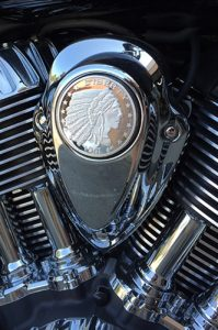 CI-1050S-2horn_cover_silver_indian_motorcycles
