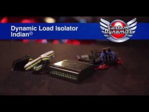 DYNAMIC LOAD ISOLATOR FOR INDIAN® MODELS ELECTRONICALLY ISOLATE ALL VEHICLE OUTPUTS FOR USE OF AFTERMARKET PRODUCTS Custom Dynamics® NEW Dynamic Load Isolator (DLI) for Indian® uses the latest technology to isolate the Indian® motorcycle's Vehicle Control Module (VCM) allowing for the use of almost any aftermarket lighting product or electrical accessory. Simple plug and play installation provides output banks for 5 separate grounds, 2 accessory/run outputs, left turn signal output, right turn signal output, brake output, integrated right turn/brake output, and integrated left turn/brake output. Optional 4 Pin Trailer Harness (sold separately) can be wired to the DLI output providing completely isolated plug and play trailer lighting hook up. The DLI electronically isolates all outputs from the vehicle; there are no relays or other mechanical devices that are subject to mechanical failure. A short circuit on any accessory connected to the DLI outputs will have no impact on the vehicle; all outputs are 100% isolated from the inputs to avoid damage from faulty aftermarket accessories, prevent VCM codes, and help protect factory warranty. The DLI can be installed on 2014-2019 Indian® Chief®, Springfield™ and Roadmaster® Models, 2014-2019 Chieftain® Classic & Chieftain® Elite 2014-2018 Chieftain®, Chieftain® Dark Horse, & Chieftain® Limited (DOES NOT fit Scout® or FTR™). Recommended for use with Custom Dynamics® Plasma Rods™, LED License Plate Frames, or any aftermarket lighting product or electrical accessory. Can also be used in conjunction with Custom Dynamics® Indian® Magic Strobes™ Brake Light Flasher to add 10 adjustable brake flash/strobe patterns to the brake, right turn/brake, and left turn/brake power outlets. Note: Additional CanBus Adapter (1 per turn signal) is required when stock rear turn signals are removed for custom applications. Sold Separately.