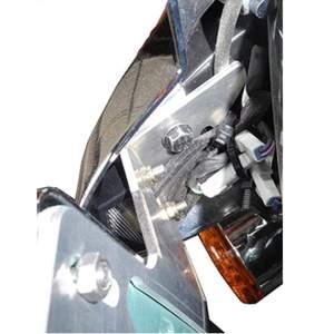 ci-4004 indian chief license plate mount aluminum