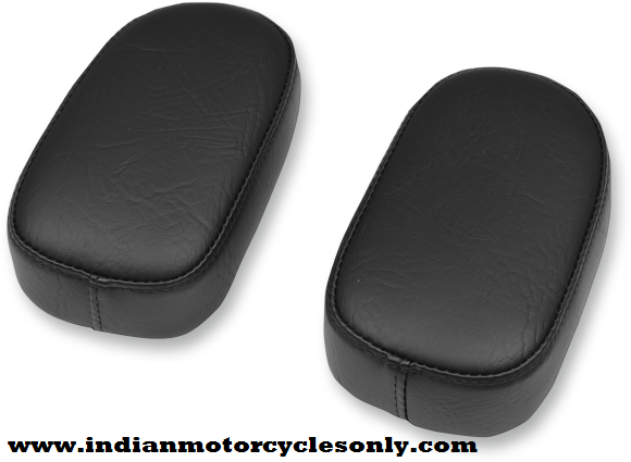 INDIAN MOTORCYCLE ARMREST PAD