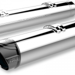 indian krome werks exhaust pipes