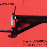 voci-0024 Indian Motorcycle Center Stand Chief Chieftain Roadmaster