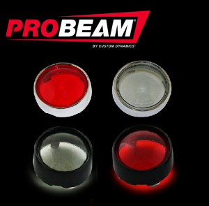 PROBEAM® AMBER LED TURN SIGNAL FOR INDIAN